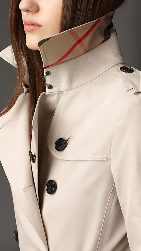 Classique Guide Trench Coat Andrée Samson Le Shopping Anne rqEtwEv