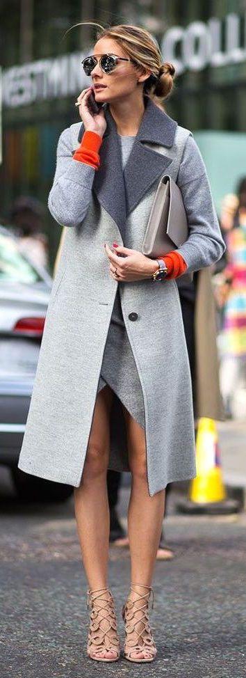 Les 6 styles de manteaux en vogue cette année