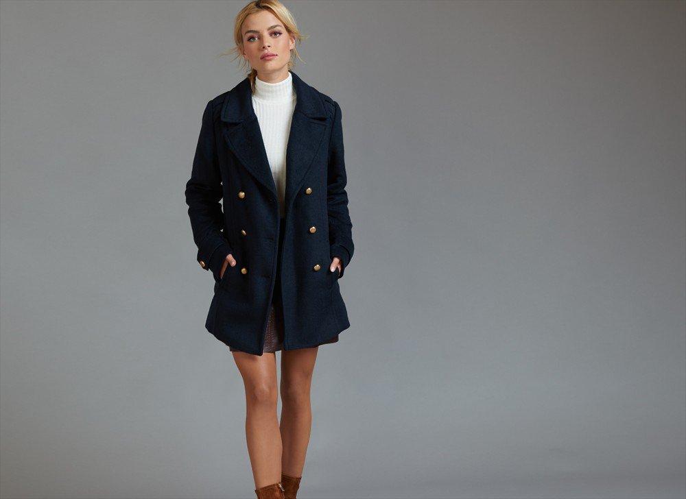 Manteau Dynamite 129,95$ maintenant 80$